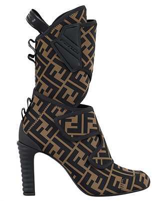 Fendi ANKLE Boots