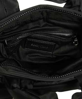 star trim shoulder bag