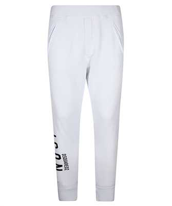 Dsquared2 SWEAT LOGO Trousers