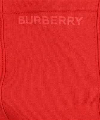 Burberry LOVE PRINT COTTON OVERSIZED Hoodie