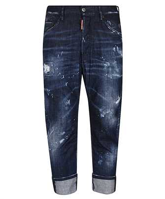 wash combat jeans