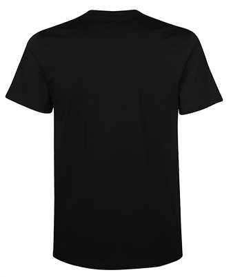 logo-print T-shirt