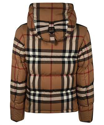 Burberry DETACHABLE SLEEVE PUFFER Jacket