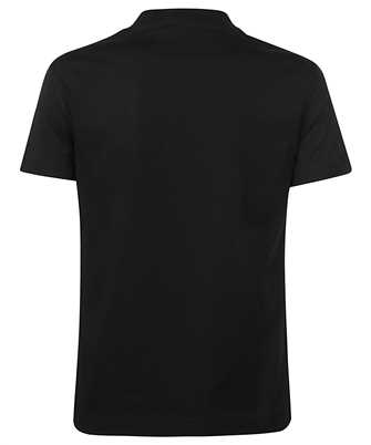 rococo crystal-motif T-shirt
