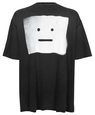 acne oversized t-shirt