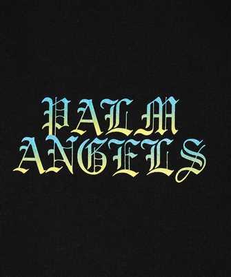 Palm Angels HUE GOTHIC LOGO T-shirt