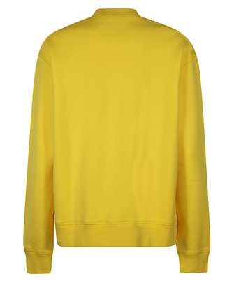 icon print sweatshirt