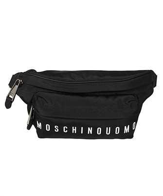 Moschino NYLON Belt bag