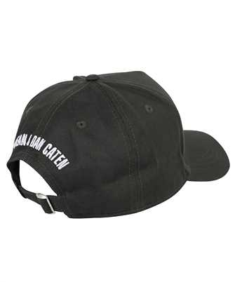 Dsquared2 THE BROTHERS UNION BASEBALL Cap