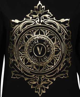 Versace Jeans Couture V-EMBLEM LEAF T-shirt