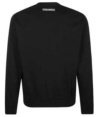 Dsquared2 KEEP A GO Sweatshirt