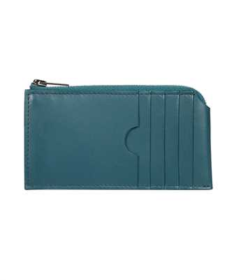 Acne LEATHER ZIP Wallet