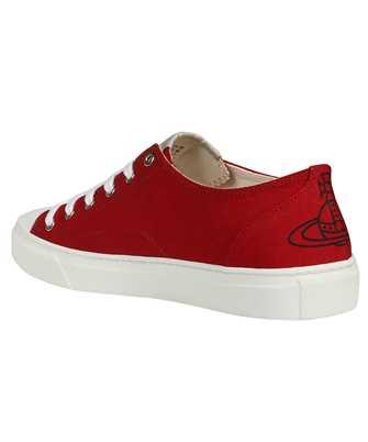 Vivienne Westwood PLIMSOLL LOW TOP Sneakers