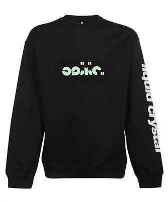 OAMC COMBINE CREWNECK Knit