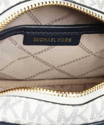 Michael Kors OVAL CAMERA CROSSBODY Bag