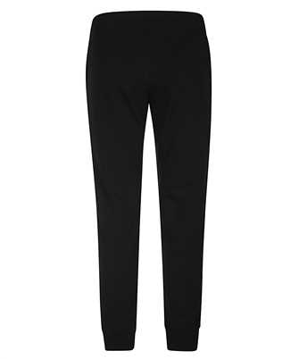 moschino double question mark trousers
