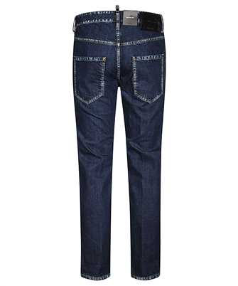dsquared2 run dan jeans