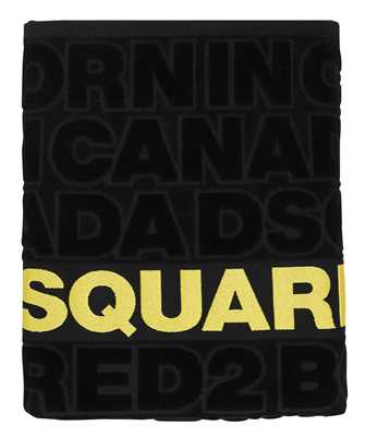 Dsquared2 Beach towel