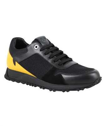 Fendi BUGS DETAILING Sneakers