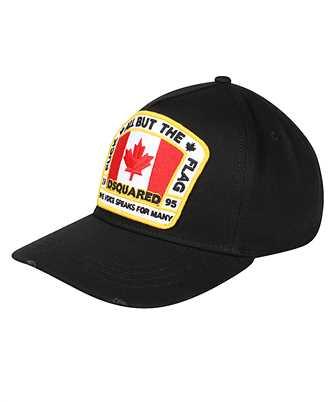 Dsquared2 CANADA PATCH Cap