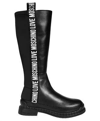 Moschino ELASTIC BAND Boots