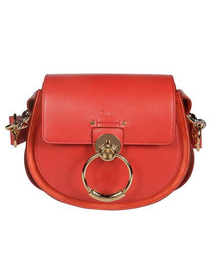 Chlo戛 SMALL TESS Bag