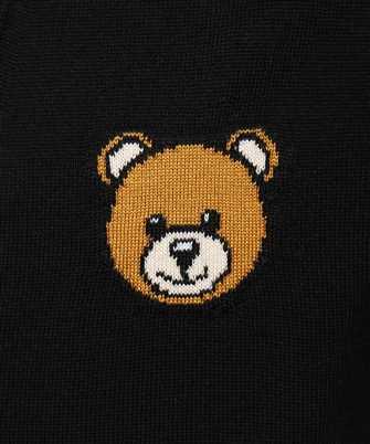 Moschino TEDDY BEAR WOOL Cardigan
