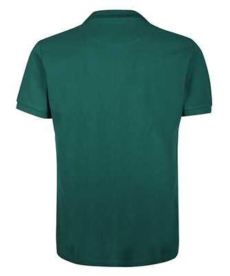 classic polo t-shirt