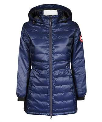 Canada Goose CAMP HOODED FUSION FIT Jacket