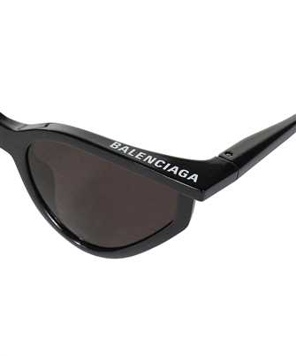 Balenciaga RIM CAT Sunglasses