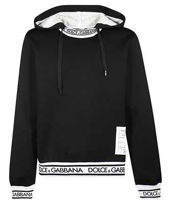 Dolce & Gabbana LOGO TAPE Hoodie