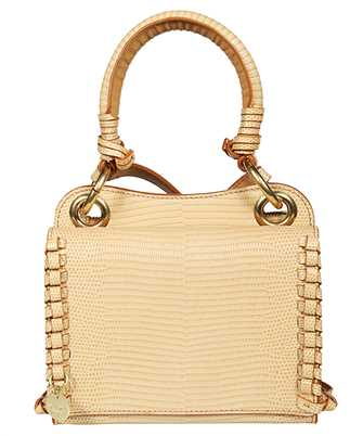 See By Chloè SNAKESKIN EFFECT SHOULDER Bag