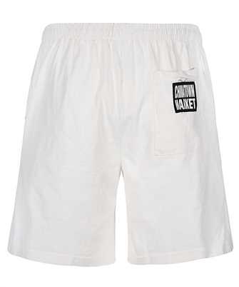 Chinatown Market SMILEY MULTI Shorts