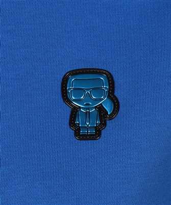 Karl Lagerfeld MINI IKONIK KARL PATCH Sweatshirt