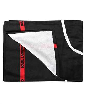 Karl Lagerfeld IKONIK Beach towel