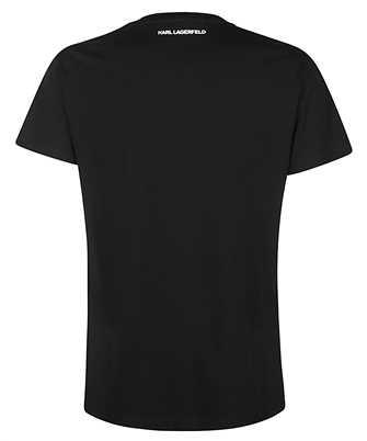 karl Profile T-shirt