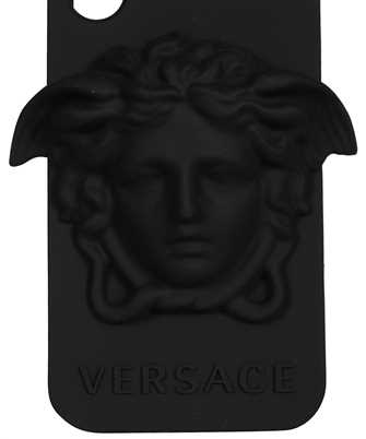 black medusa iPhone X Case