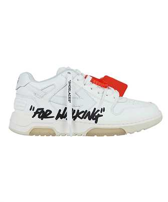 Off-White FOR WALKING OUT OF OFFICE Sneakers