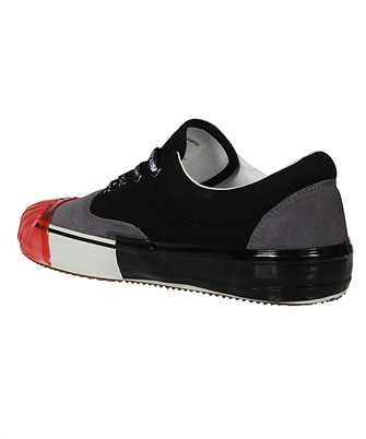 palm angels flame sneakers