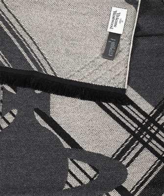 Vivienne Westwood 36X180 Scarf