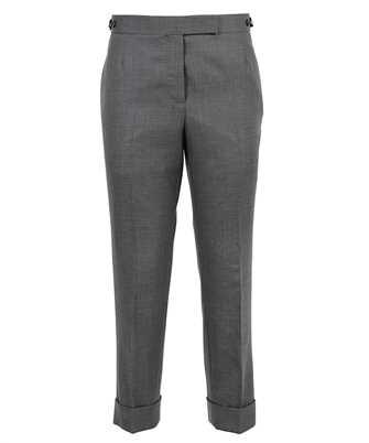 Thom Browne LOW RISE SIDE TAB SKINNY Trousers