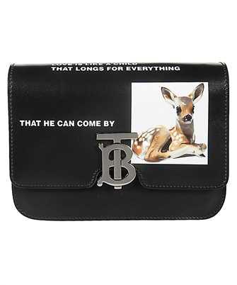 Burberry MONTAGE PRINT TB Bag