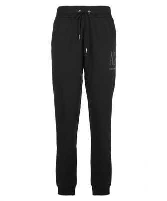 embellished-logo sweatpants