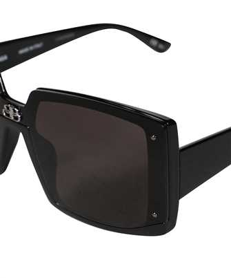 Balenciaga SHIELD SQUARE Sunglasses