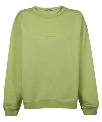Acne LOGO Sweatshirt