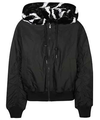 Karl Lagerfeld REVERSIBLE FUR Jacket
