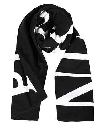 philipp plein long tm scarf