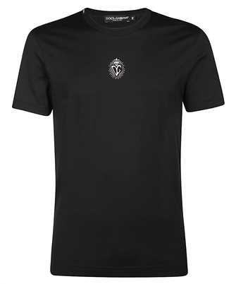 dg logo t-shirt
