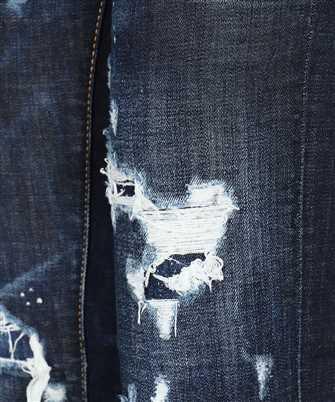 Dsquared2 DESTROYED JENNIFER Jeans