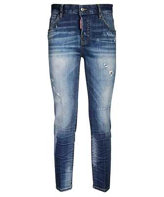 Dsquared2 S75LB0200 S30342 COOL GIRL Jeans
